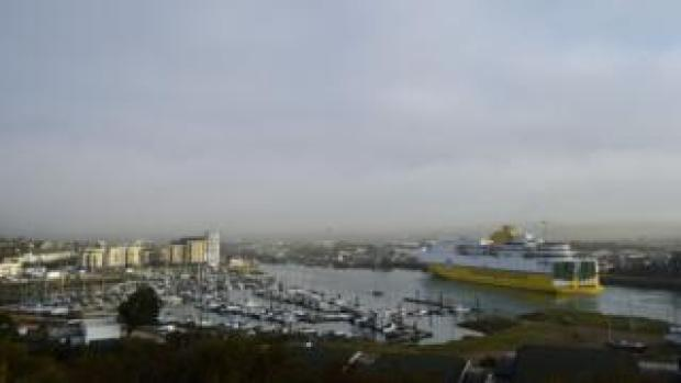 Port of Newhaven