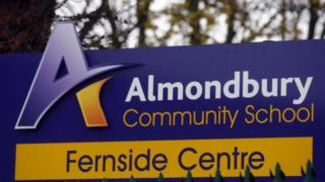 Almondbury Community School