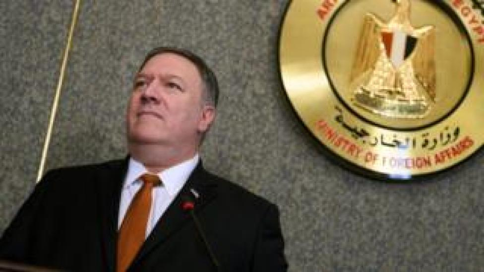 _105134922_mediaitem105134918 US to expel every last Iranian boot from Syria - Pompeo
