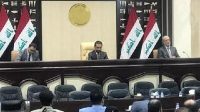 Irakischer Repräsentantenrat