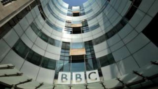 BBC New Broadcasting House