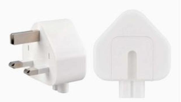 AC wall plug adapters