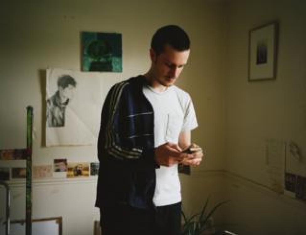 Tristan Pigott, artist