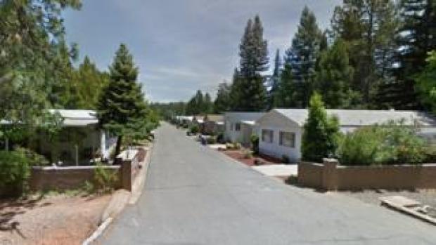 Ridgewood Mobile Home Park