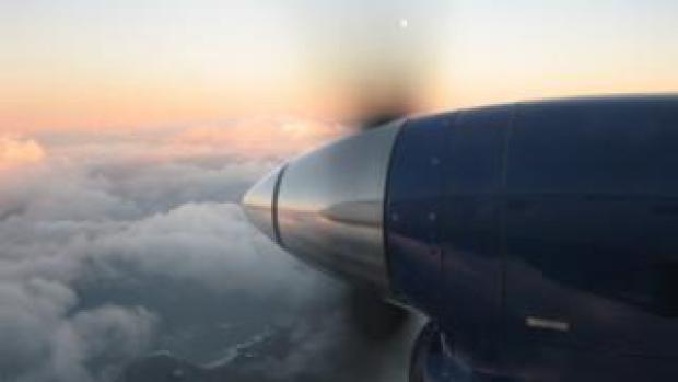 Aircraft engine