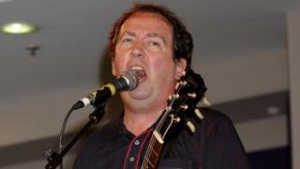 Pete Shelley in 2006