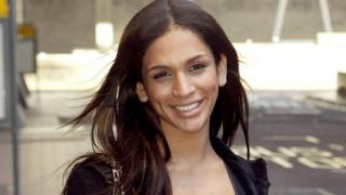 Miriam Rivera in 2004