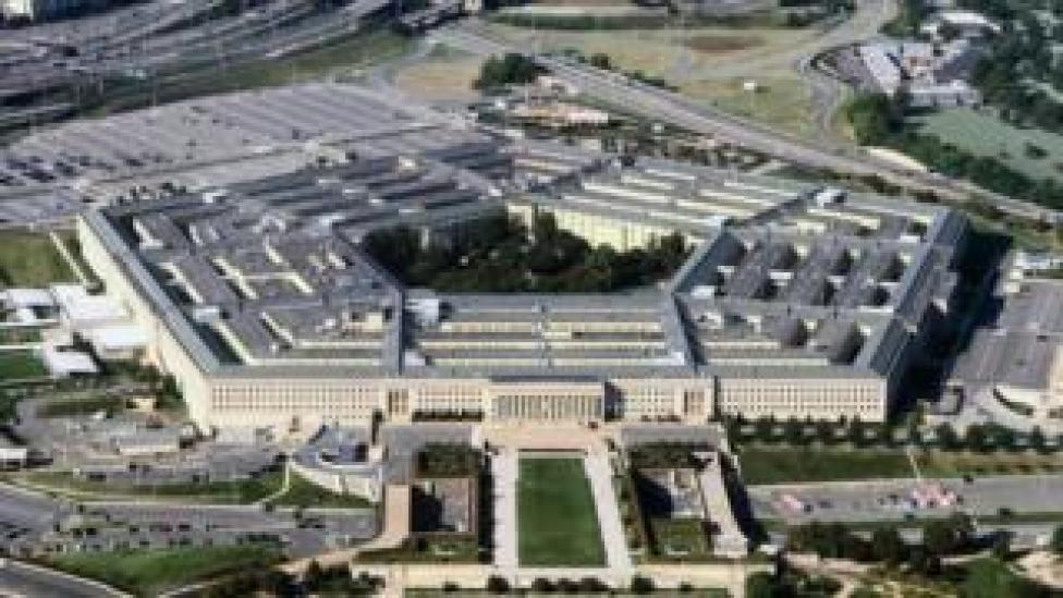 trump Pentagon