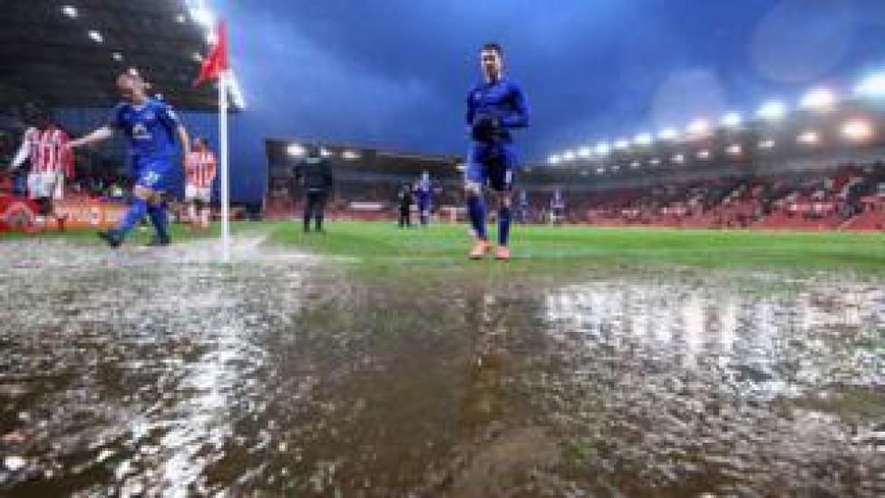 sport floods