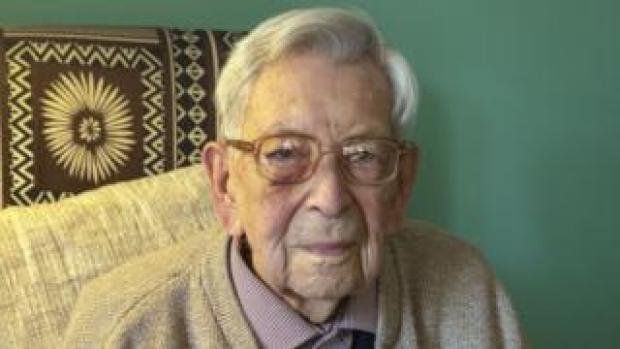 Bob Weighton in 2019