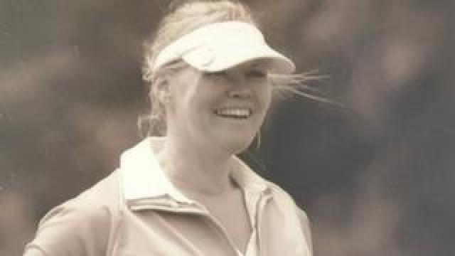 Michelle Griffiths