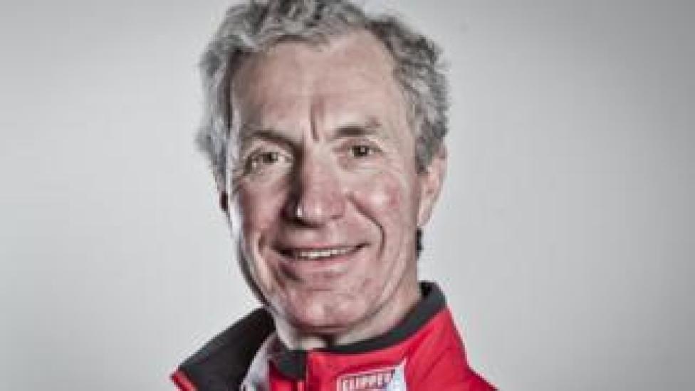 Simon Speirs