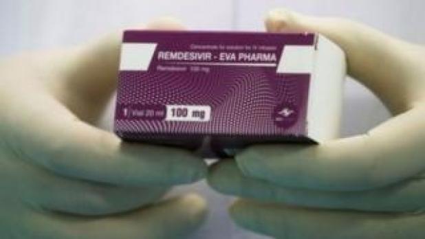 بدأت شركة أدوية مصرية إنتاج عقار رمديسفير بالاتفاق مع شركة جلعاد ساينسز