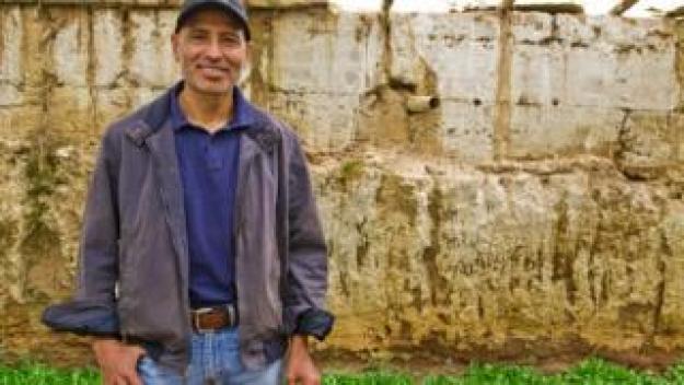 Michael Gemio