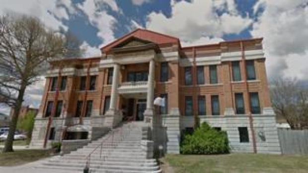 Nowata County Sheriff's office
