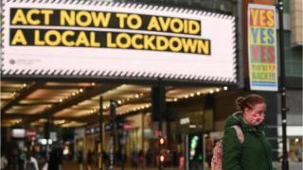 lockdown threat
