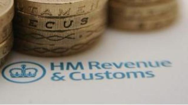 HMRC and coins