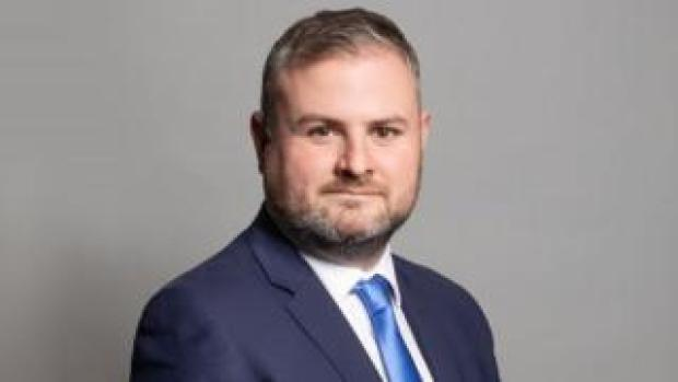 Andrew Stephenson