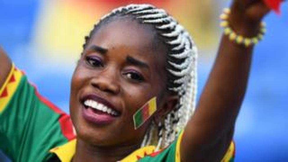 """Le Cameroun veut """"rester roi d'Afrique"""""""