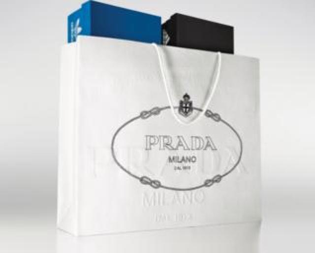 Prada/Adidas ad