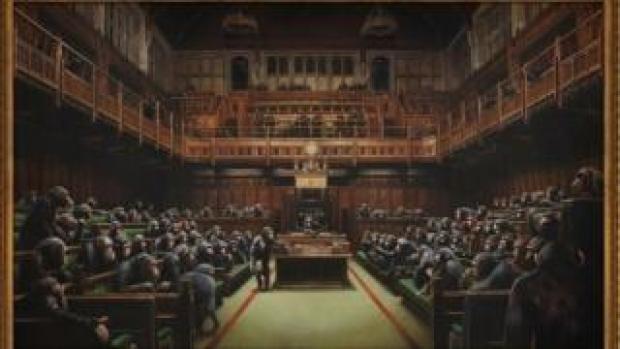 Devolved Parliament