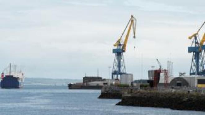 Port of Belfast