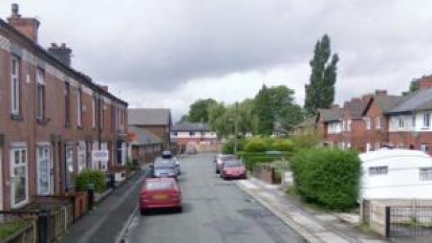 Arthur Street, Little Lever