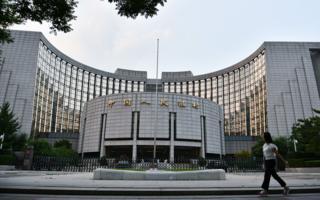 中央推动数字货币:中国为何高调争取全球领先(图)