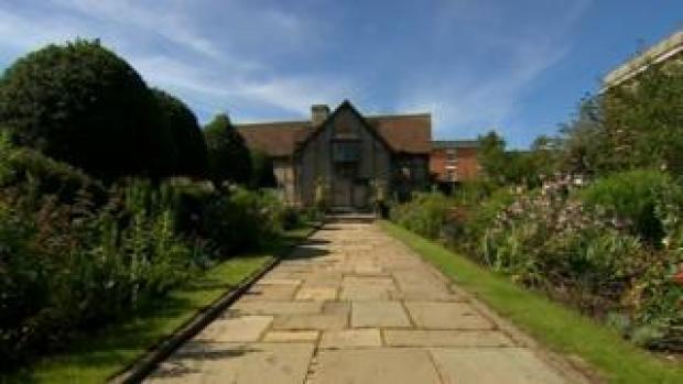 Shakespeare Birthplace Trust