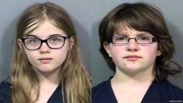 Morgan Geyser and Anissa Weier could now face decades in prison