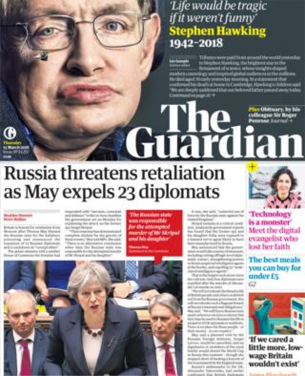 russian diplomacy essay Moscow will expel the same number of diplomats from the nations that have expelled russian diplomats over the poisoning of an ex-russian spy in britain, russia's foreign minister said.