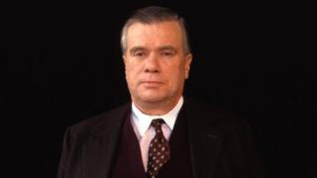Williams Simon in The Inspector Alleyn Mysteries