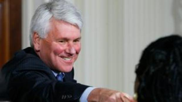 Former chief White House counsel Greg Craig
