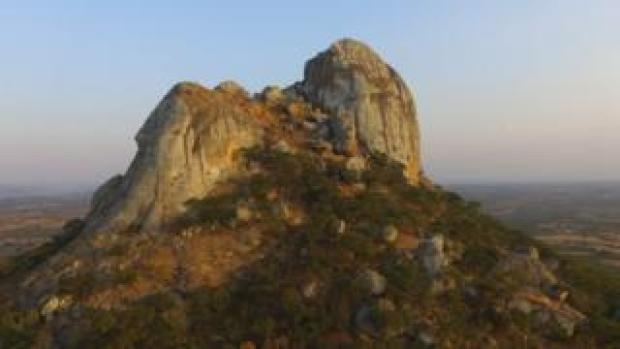 Mount Hora