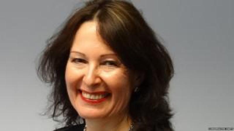 Anne-Marie Morris