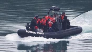 Channel migrants: Home secretary declares major incident