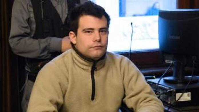 Man sentences to life in prison after murder of transgender