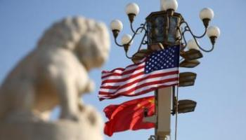 US-China officials begin trade war talks in Beijing
