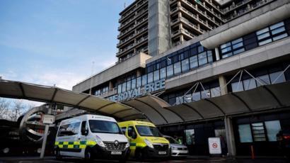 Coronavirus: First Welsh case among three new UK diagnoses - BBC News
