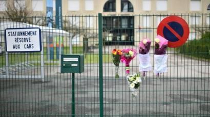 Coronavirus: France bans large indoors gatherings in bid to curb ...