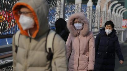 China coronavirus: Incident team to deal with Scottish threat ...