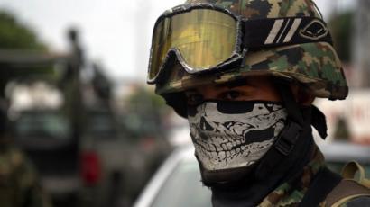 Resultado de imagen para imagenes guerra contra el narco