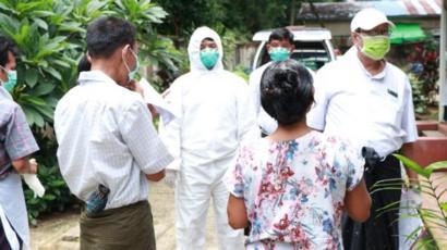 H1N1 ရာသီတုပ်ကွေး သေဆုံးသူ ၇၈ ဦးရှိလာ ...