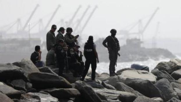 Venezuela accuses Colombia of attempting'terrorist' sea invasion ...