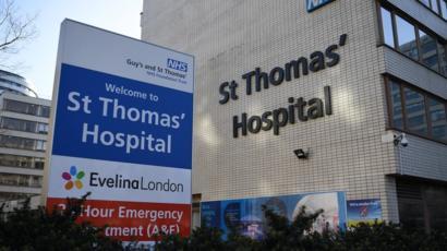 Coronavirus: Ninth case found in UK - BBC News