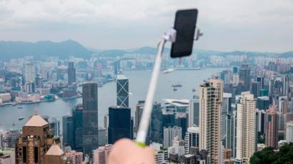 Hong Kong Protests How Badly Has Tourism Been Affected