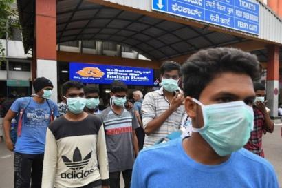 Coronavirus: Is India prepared for an outbreak? - BBC News
