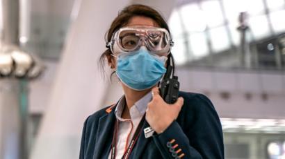 Coronavirus: hausse du nombre de décès liés au virus qui touche ...
