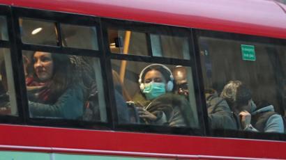 Coronavirus: Three more people test positive in England - BBC News