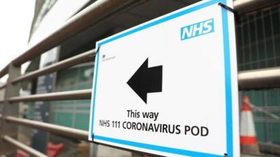 Coronavirus: UK tactics defended as cases expected to rise - BBC News